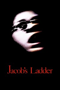 "Poster voor de film ""Jacob's Ladder"""