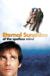 "Poster voor de film ""Eternal Sunshine of the Spotless Mind"""