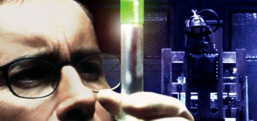 "Poster voor de film ""Beyond Re-Animator"""