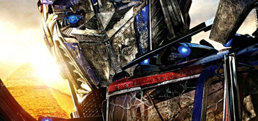 "Poster voor de film ""Transformers: Revenge of the Fallen"""