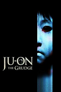 "Poster voor de film ""Ju-on: The Grudge"""