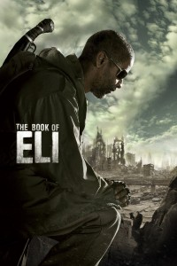 "Poster voor de film ""The Book of Eli"""