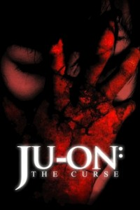 "Poster voor de film ""Ju-on: The Curse"""
