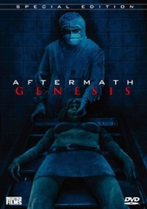 "Poster voor de film ""Aftermath"""