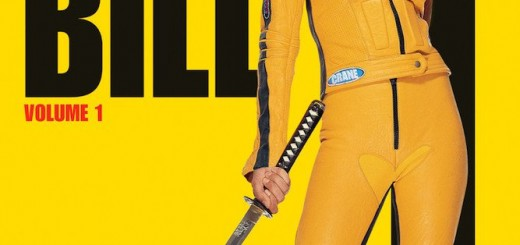 "Poster voor de film ""Kill Bill: Vol. 1"""