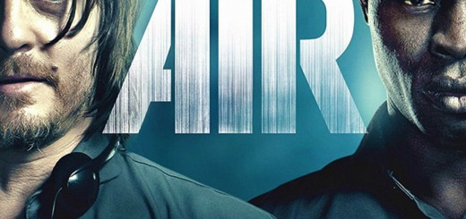 "Poster voor de film ""Air"""