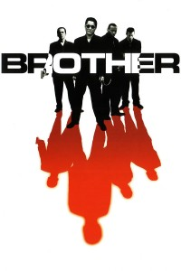 "Poster voor de film ""Brother"""