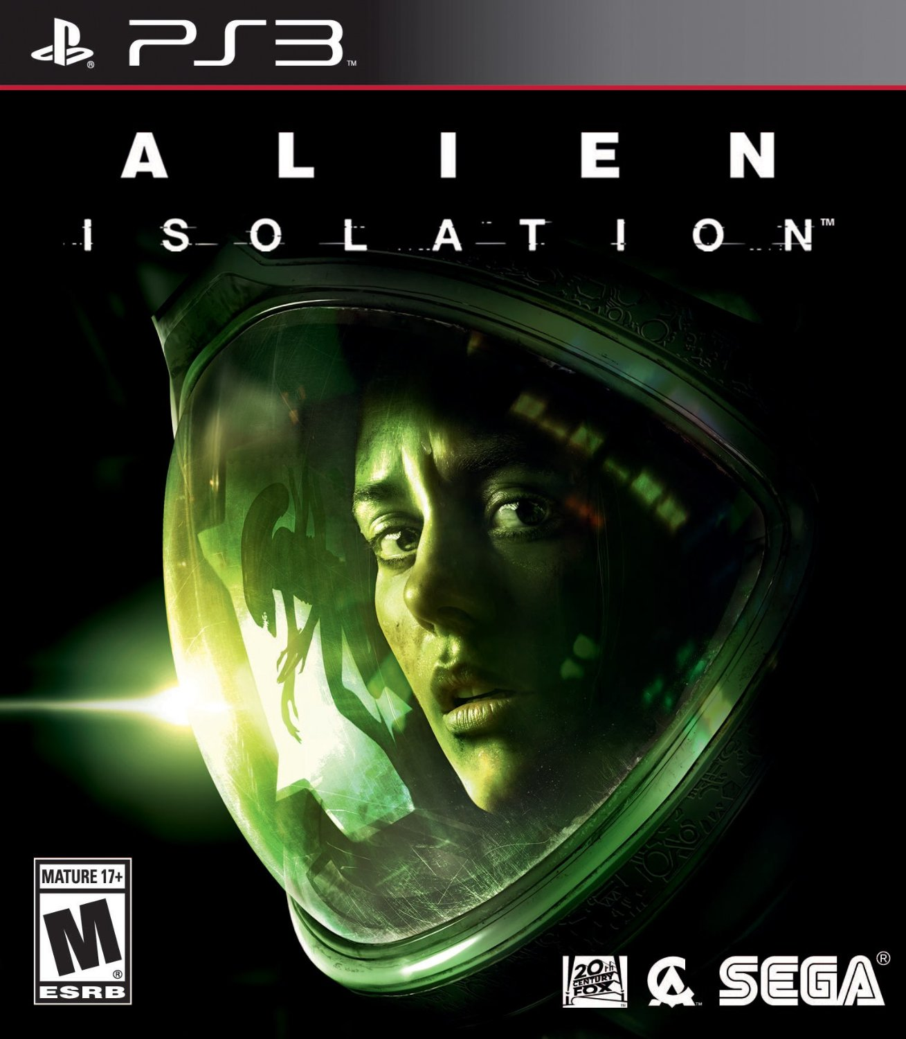 Alien: Isolation Boek omslag