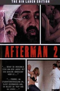 "Poster voor de film ""Afterman 2"""