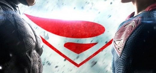 "Poster voor de film ""Batman v Superman: Dawn of Justice"""