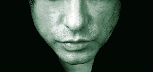 "Poster voor de film ""The Room"""