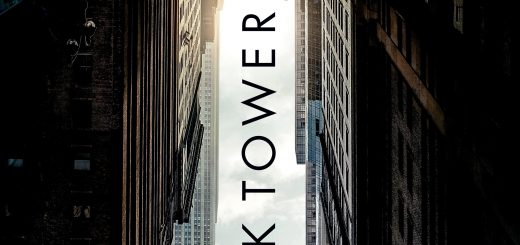 "Poster voor de film ""The Dark Tower"""