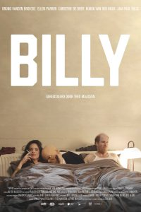 "Poster voor de film ""Billy"""