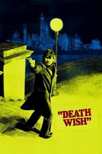 "Poster voor de film ""Death Wish"""