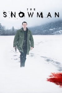 "Poster voor de film ""The Snowman"""