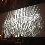 Game of Thrones Live Concert Experience at Ziggo Dome