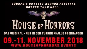 House of Horrors 2018