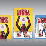 Deadpool 2 Revenge of the Nerds