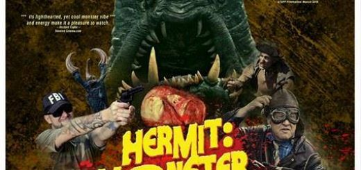 Hermit Monster Killer