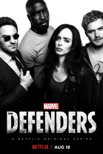 Marvel's The Defenders Season One