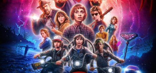 Stranger Things/Season 2