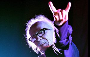 John Carpenter in Grote Zaal | TivoliVredenburg