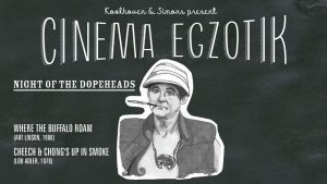 Night of the Dopeheads