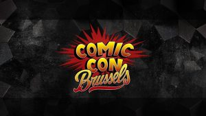 Comic Con Brussels 2019