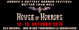 House of Horrors Official 2019
