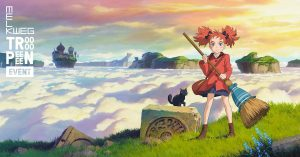 Melkweg x Tropenmuseum: Mary and The Witch's Flower (2017)