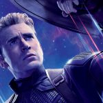 "Screenshot van de film ""Avengers: Endgame"""