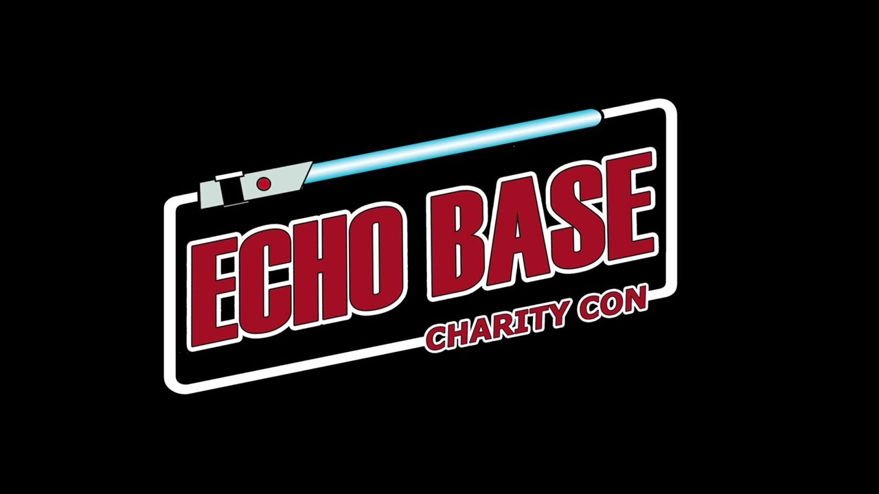 Echo Base Charity Con - A Star Wars Event