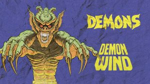 Straight to Video: Demon Double