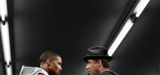 "Poster voor de film ""Creed"""
