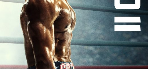 "Poster voor de film ""Creed II"""