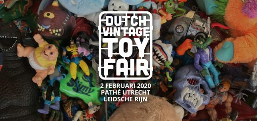 Dutch Vintage Toy Fair