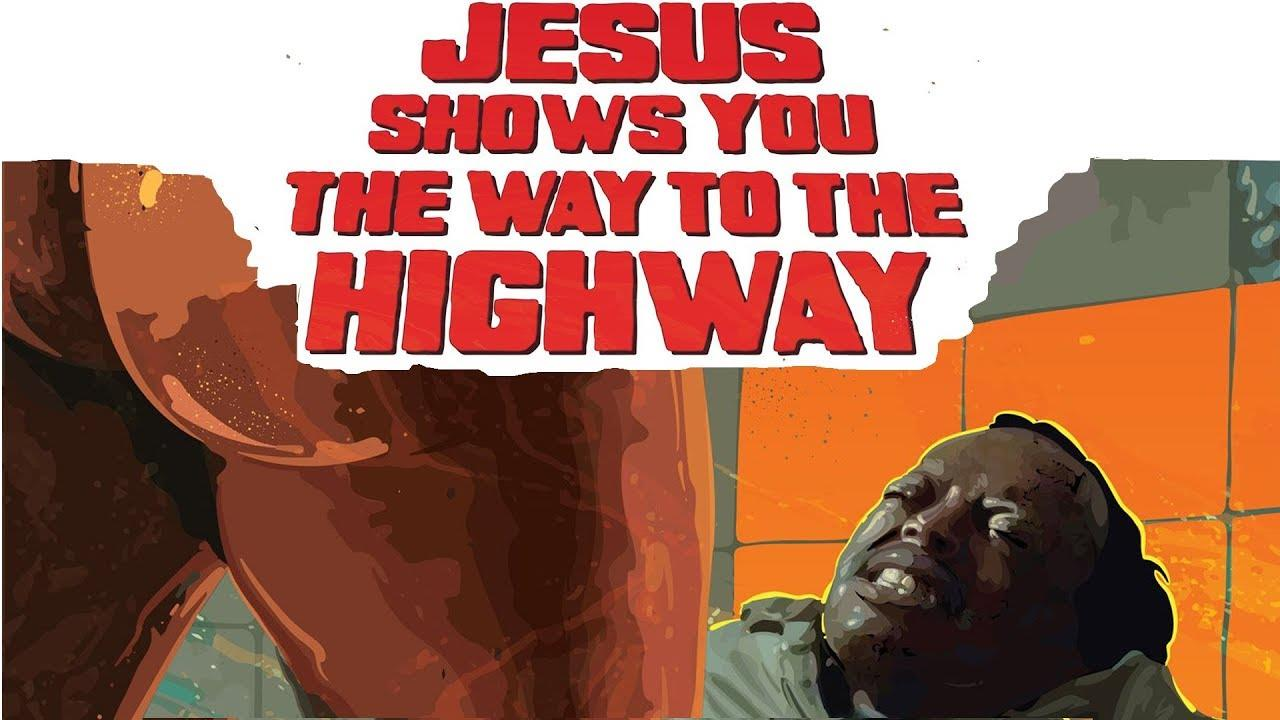 Cultfilm: Jesus shows you the way to the highway