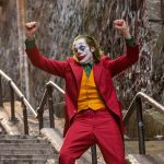 "Screenshot van de film ""Joker"""