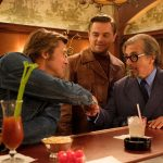 """Screenshot van de film """"Once Upon a Time… in Hollywood"""""""