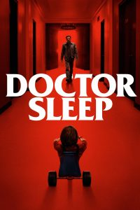 "Poster voor de film ""Doctor Sleep"""